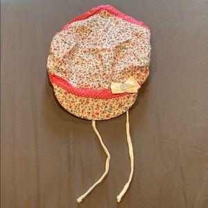 Bobo brand baby bonnet